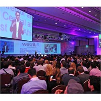 Webit 2013 Kongresi Yarın İstanbul'da Başlıyor!