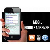 Blogger Mobil Adsense Reklam Kodu Eklemek