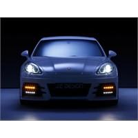 600 Hp Je Design Porsche Panamera
