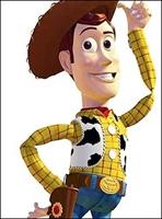 Toy Story 3 Oyuncakları : Woody