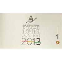 2. Uluslararası Reggae Poster Yarışması 2013