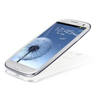 Galaxy S3'ün Pili Test Edildi