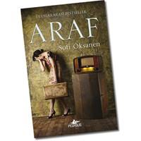 """Bir Kitap Tavsiyesi.. """"Araf"""" Sofi Oksanen"""