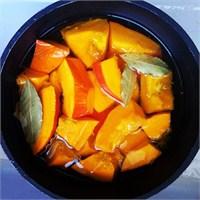 Şeyda Coşkun Diyet İle 4.Gün - Kabak Çorbası