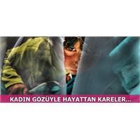 Kadın Gözüyle Hayattan Kareler'12 Metrocity'de!