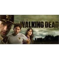 """""""The Walking Dead: Yaşa Ya Da Öl"""""""