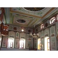 Balıkesir- Burhaniye- Şahinler Köyü Resimli Camii
