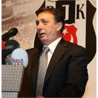 Beşiktaş'a Uefa' Dan Sevindirici Haber