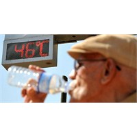 Sıcak Havalarda Neler Yapmalı Neler Yapmamalıyız?