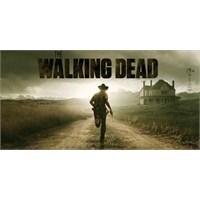 The Walking Dead'in İlk Bölümü Çıkıyor