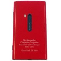 Dünya'nın En Özel Lumia 920 Telefonu!