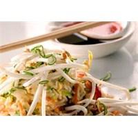 Sebzeli Çin Pilavı Tarifi