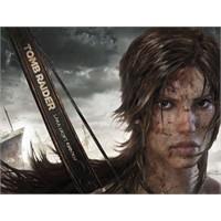 Tomb Raider - Turning Point (İlk Video)