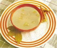 Kolay Mısır Çorbası
