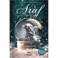 Araf || Jamie Mcguire [Kitap Yorumu]