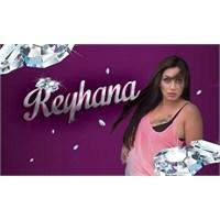 Reyhana Albümünü Tanıttı