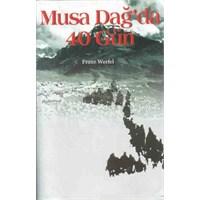 Musa Dağ'da Kırk Gün
