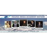 Young Mega Academy Kayseri !