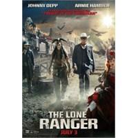 The Lone Ranger / Maskeli Süvari