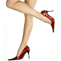 Bacaklardaki Batık Ve Lekelerden Kurtulun
