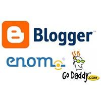 2013 - Blogger Domain Yönlendirme ( Yeni Sistem )