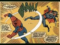 Örümcek Adam / Bölüm 16