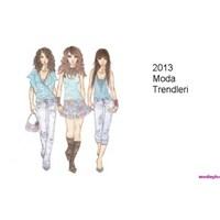 2013 Modasına Hazır Mısınız?