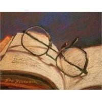 Okunmuş Kitapların Doğuşu