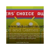 2013 Android En İyi Oyun Uygulamaları