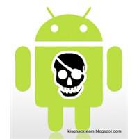 Afrikalı Çocuklar Android İşletim Sistemi Hackledi