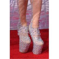 Topuksuz Ayakkabılar