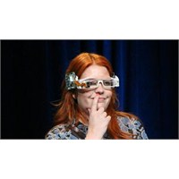 Karşınızda Google Glass'ın İlk Versiyonu