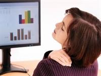 Ağrıları Azaltan Ofis Egzersizleri: Mutlaka Uygula