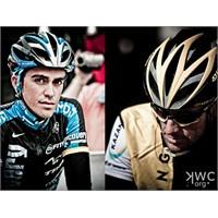 Bir Bisikletçinin Tour De France Yolculuğu