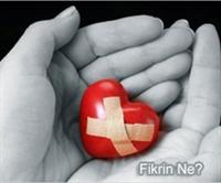 Kırık Kalp Gerçekten İnsanın Canını Acıttıyor!