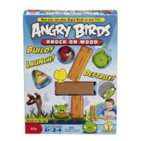 Angry Birds Oyunu Gerçek Hayata Taşindi[Video]