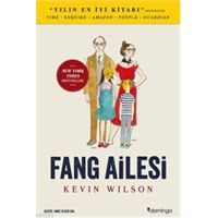 Fang Ailesi - Kevin Wilson