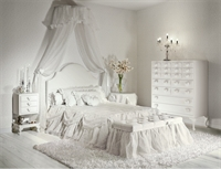 Klasik Yatak Odasi Takimlari