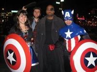 Süper Kahraman Festivali