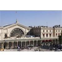 Paris Gre De Lest İstasyonu Hakkında Bilgiler
