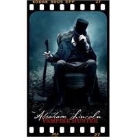 Abraham Lincoln: Vampir Avcısı Galeri Ve Fragmanı