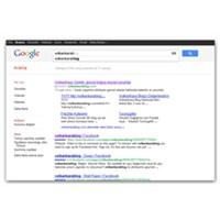 Google Site Bağlantıları