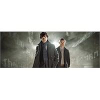 Sherlock 3. Sezon 3. Bölüm Fragmanı
