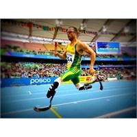İmkansızı Başaran Adam: Oscar Pistorius