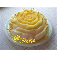 Limonlu Parfe Tatlısı Yapmak İçin