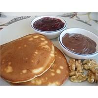 Çok Leziz Bir Pancake