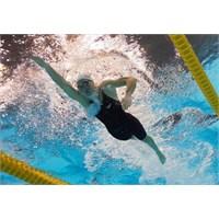 Yüzerken Çok Çabuk Mu Kesiliyorsunuz?