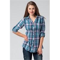Lc Waikiki Mağazalarından En Ucuz Bayan Gömlekleri