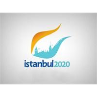 İstanbul 2020: Bugün Değilse Asla!