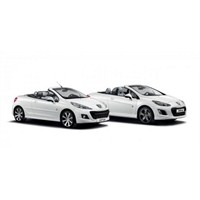 Peugeot Rolland Garros Modelleri